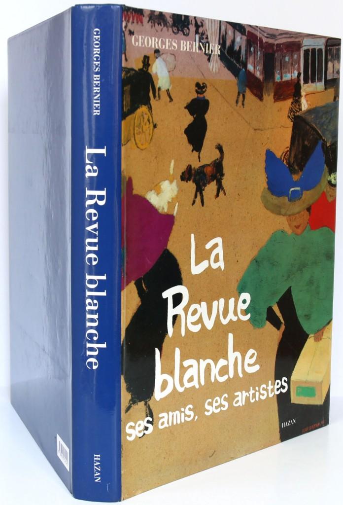 La Revue blanche. Livre d'occasion. 1991.