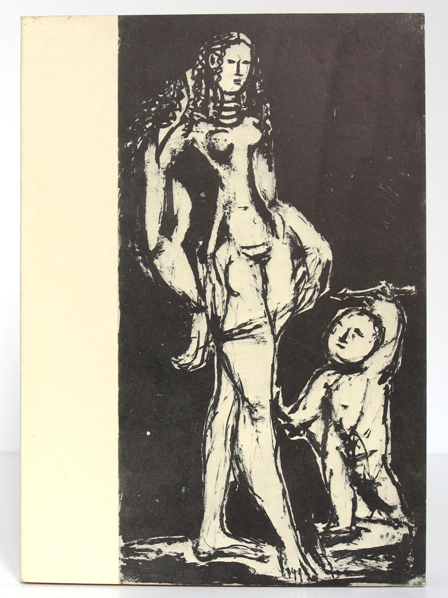 Moderne kunst. Berne 1982. Catalogue allemand. Couverture.