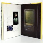 The International Design Yearbook 1995. Pages intérieures.