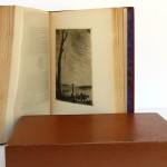 Dorgelès. Les Croix de Bois. Dessins et pointes sèches de Dunoyer de Ségonzac. Éditions de la Banderole 1921. Pages intérieures_1.