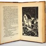 Giono. Le Serpent d'étoiles. Ferenczi. 1937. Pages intérieures.