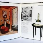 Intérieurs Art Déco. Patricia Bayer. Les éditions de l'amateur 1990. Pages intérieures_1.