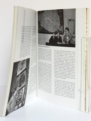 Simenon L'homme, l'univers, la création. Éditions Complexe 2002. Pages intérieures 1.