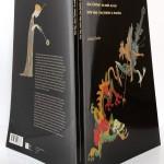 Victor Hugo, visions d'intérieurs : du meuble au décor. Paris musées 2003. Couvertures et dos.