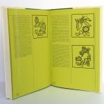 Atlas des fruits de la terre, Bianchini, Corbetta. Fernand Nathan, 1974. Pages intérieures 2.