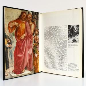 La Beauté du Diable. Roland Villeneuve. Pierre Bordas & Fils, 1994. Pages intérieures 1.