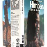 Himbas Tribu de Namibie Sylvie BERGEROT, Éric ROBERT. Denoël 1989. Reliure : plats et dos.
