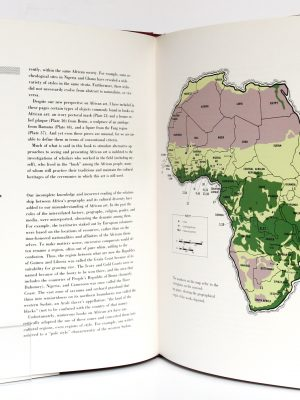 African Art Masterpieces, George Nelson Preston. Hugh Lauter Levin Associates, 1991. Pages intérieures 1.