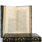 Le barreau au XIXe siècle, M.O. Pinard. Pagnerre Libraire-Éditeur, 1864-1865. 2 volumes. Volume 2 : pages intérieures.