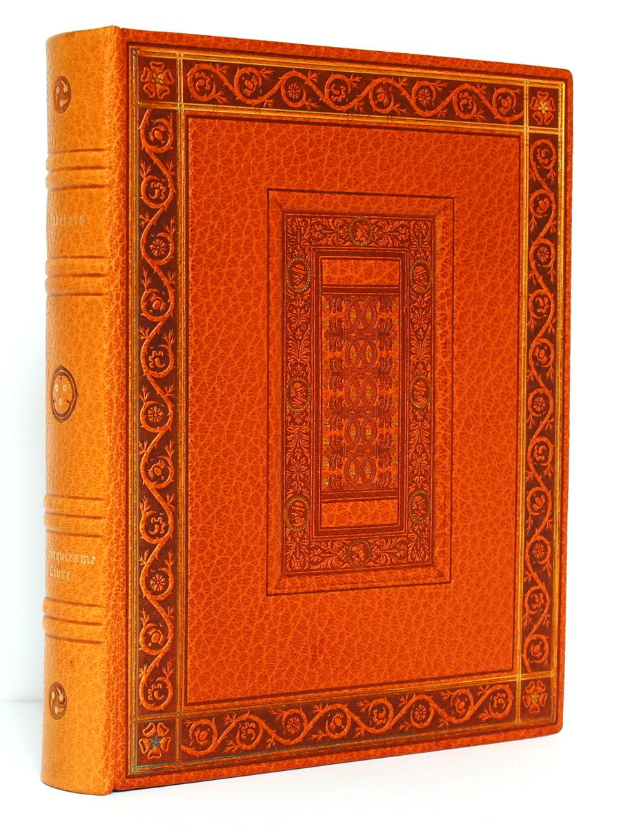 Cinquiesme Livre, François Rabelais. Le Chant des Sphères, 1966.