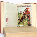 Le Quart Livre, François Rabelais. Le Chant des Sphères 1965. Pages intérieures 2.