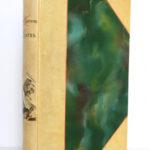 Contes de La Fontaine. Garnier Frères, 1931. Reliure.