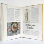 Le Journal de la Comédie-Française 1787-1799, Noëlle Guibert, Jacqueline Razgonnikoff. SIDES, 1989. Pages intérieures 2.