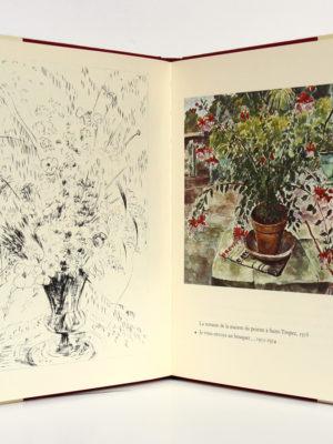 Dunoyer de Ségonzac, Henry Hugault. Bibliothèque des Arts, 1973. Pages intérieures 1.