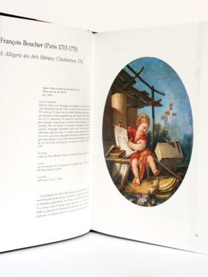 Catalogue raisonné des Peintures et pastels de l'École française XVIe, XVIIe et XVIIIe siècles. Genève Musée d'Art et d'Histoire. Slatkine 1996. Pages intérieures 1.