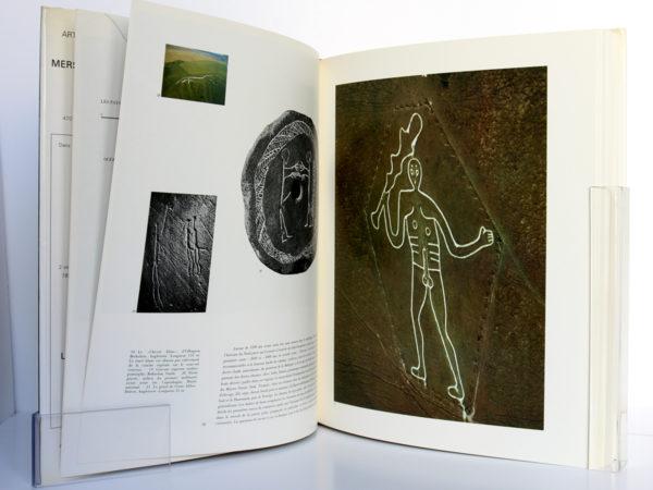 Mers du Nord et Baltique. L'héritage de l'Europe du Nord. Régis BOYER, Pierre JEANNIN, Maurice GRAVIER. AMG 1981. Pages intérieures 1.