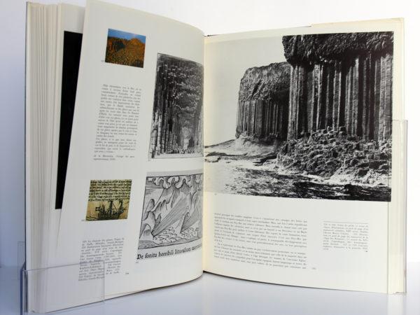 Mers du Nord et Baltique. L'héritage de l'Europe du Nord. Régis BOYER, Pierre JEANNIN, Maurice GRAVIER. AMG 1981. Pages intérieures 3.
