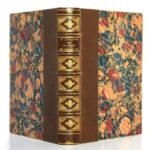 La Fille de Louis XVI, par G. LENOTRE. Perrin & Cie, 1907. Reliure : dos et plats.