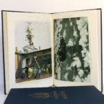 Histoire de la Marine. Texte de Georges G.TOUDOUZE, Ch.DelaRONCIÈRE, JoannèsTRAMOND, CdtRONDELEUX, CharlesDOLLFUS, PierreDUBARD
