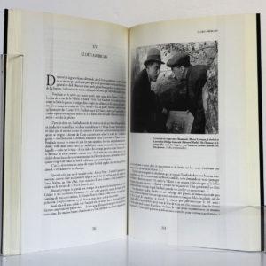 Maître des lions et des vampires : Louis Feuillade, par Francis LACASSIN. Pierre Bordas & Fils, 1995. Pages intérieures.