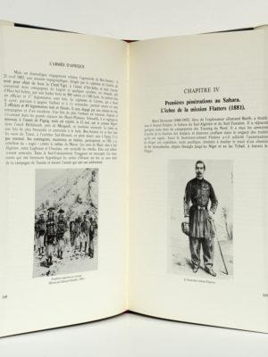 L'Armée d'Afrique, sous la direction du Général R. HURÉ. Éditions Charles-Lavauzelle, 1977. Pages intérieures.