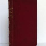 L'École des Robinsons - Le Rayon vert, Jules Verne. Bibliothèque d'Éducation et de Récréation J. Hetzel & Cie [1882]. Reliure.