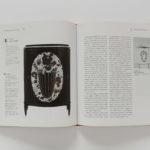 Ruhlmann Un génie de l'Art déco. Somogy Éditions d'art, 2004. Pages intérieures.