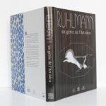Ruhlmann Un génie de l'Art déco. Somogy Éditions d'art, 2004. Jaquette.