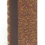Souvenirs sur les Croix de bois, Roland DORGELÈS. À la Cité des Livres, 1929. Reliure.