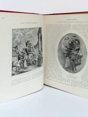 La Révolution française, Armand Dayot. Flammarion, sans date [1896]. Pages intérieures 1.