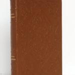 Trois Contes, Gustave FLAUBERT. Éditions d'Art H. Piazza, 1931. Reliure.