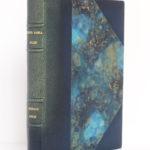 Auguste Rodin, Rainer-Maria RILKE. Éditions Émile-Paul Frères, 1928. Reliure.