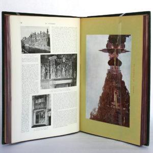La Belgique illustrée, DUMONT-WILDEN. Librairie Larousse, sans date. Pages intérieures.