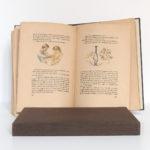 La Fille aux yeux d'or, Honoré de BALZAC. Pointes sèches de Jean SERRIÈRE. Éditions Rombaldi, 1942. Pages intérieures 2.