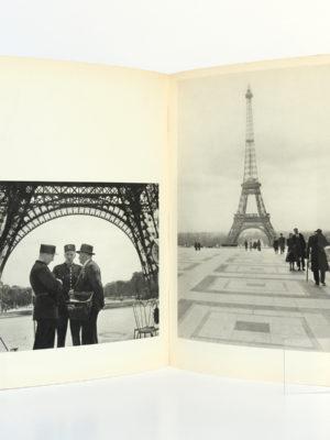 Mon Paris, Aldous HUXLEY, Sanford H. ROTH. Éditions du Chêne, 1953. Pages intérieures 1.