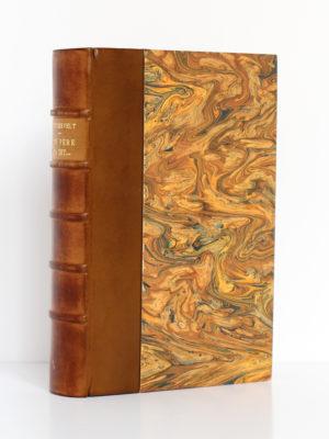 Mon père m'a dit… Elliott Roosevelt. Flammarion, 1947. Reliure.