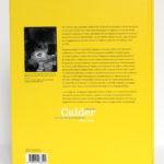 Alexander Calder Les années parisiennes 1926-1933. Catalogue de l'exposition au Centre Pompidou en 2009. Couverture : deuxième plat.