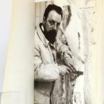 Henri Matisse 1904-1917. Catalogue de l'exposition au Centre Pompidou, à Paris, en 1993. Page intérieure.