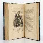 Le Père Goriot, Honoré de BALZAC. Gravures de COSYNS. Éditions Mornay, 1933. Pages intérieures 2.