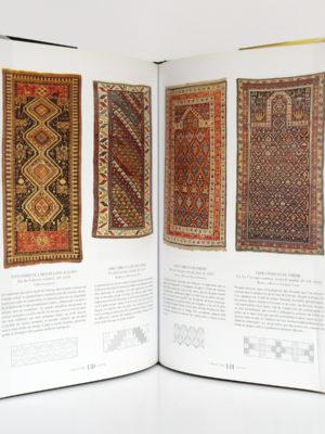 Le Tapis, Enza Milanesi. Gründ, 1999. Pages intérieures.