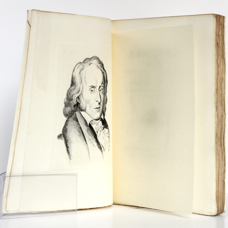 Adolphe, Benjamin CONSTANT, illustrations Pierre GANDON. À la Société d'édition «Le Livre», 1930. Frontispice.