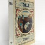 Dali, Max Gérard. De Draeger, 1968. Couverture : dos et plat 1.