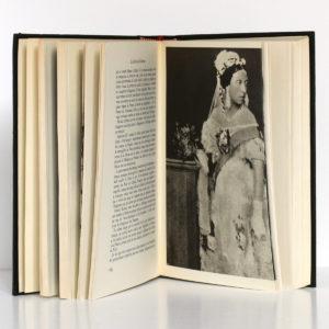 Le Siècle de Victoria, Jacques CHASTENET. Club des Libraires de France, 1957. Pages intérieures.