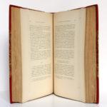 Jean Sire de Joinville, Histoire de Saint Louis, Natalis de WAILLY. Firmin Didot Frères, 1874. Pages intérieures 1.