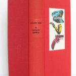Le Capitaine Pamphile, Alexandre Dumas. Illustrations de André Chante. Compagnie des Libraires et des Éditeurs Associés, 1963. Reliure : dos et plats.
