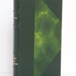 Figures et Paraboles, Paul Claudel. Gallimard-nrf, 1936. Reliure.