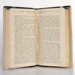 Discours et messages 1940-1946, Charles DE GAULLE. Éditions Berger-Levrault, 1946. Pages intérieures.