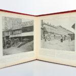 L'invasion - Le Siège 1870 - La Commune 1871, Armand DAYOT. Flammarion, sans date. Pages intérieures 1.