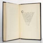 Là-Bas, J.-K. HUYSMANS. Le Club français du livre, 1948. Justificatif de tirage.