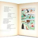 Le Grand Vent, CHAMPIGNY, Essai de P. MAC-ORLAN, Illustrations de Béatrice APPIA. Librairie des Trois-Magots/Denoël, 1929. Pages intérieures 1.